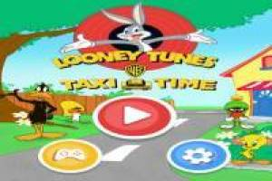 Looney Tunes: Taxi Time