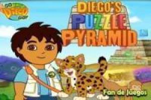 Free Diego, connects 2 Game