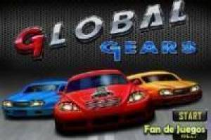 Estilo street racing carros GTA