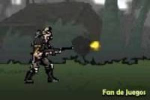 Free Mercenary Game