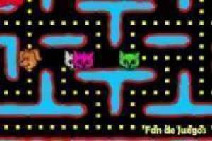 Pacman: Chiens