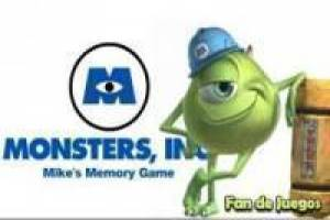 Free Monsters, Inc. on their doors Game