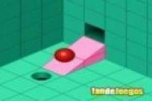 Isoball puzzles