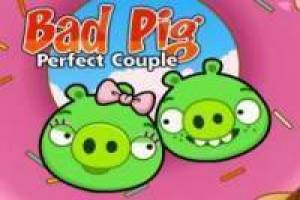 Bad Piggies: tagliare le corde