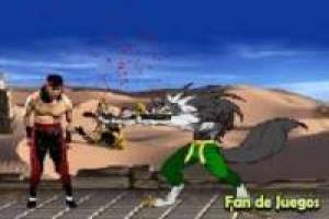 Mortal Kombat 3 divertidas fatalidade movimentos