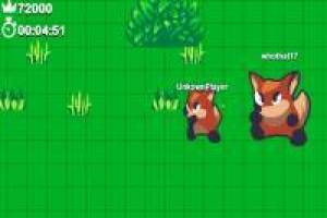 Big Fox Warz IO