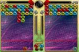 Bubble Shooter para 2 jugadores