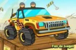 Free Cars atvs Game
