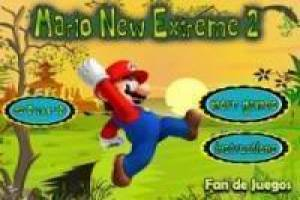 Free New Super Mario extreme Game