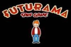 Futurama Saw jeu