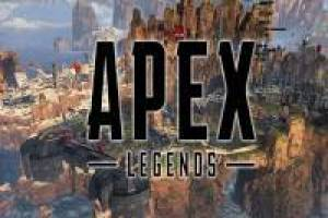 Apex Legends: Battle Royale