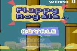 Flappy Royale IO