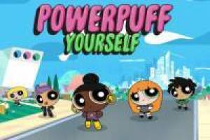 The Powerpuff Girls: Yourself
