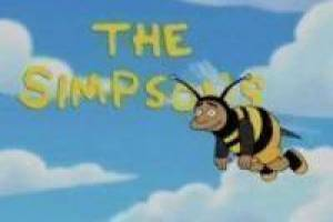 Bumblebee Man Simpsons