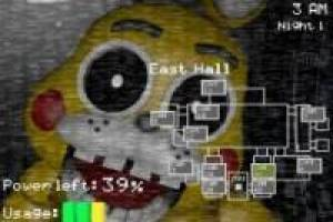 Free Five Nights at Shanetel's FNAF Game