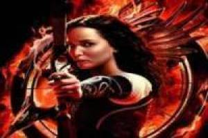 The hunger games in der dunkelheit
