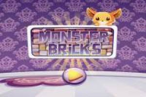 Arkanoid: Monster Bricks