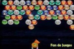 Bubble Shooter: Los Vengadores