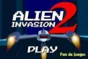 Alien 2: invaders
