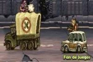 Free Metal slug Game