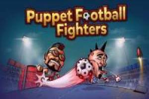 HeadSoccer: Football Fighters