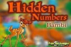 Bambi number