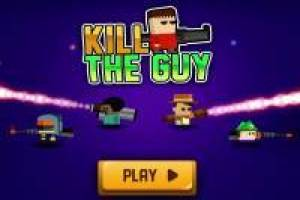 Kill the Guys