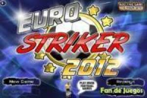Free UEFA EURO 2012 flash Game