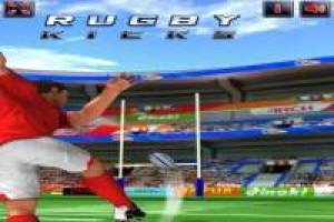 Rugby and its kicks