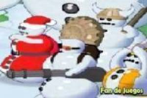 Free War dolls snow Game
