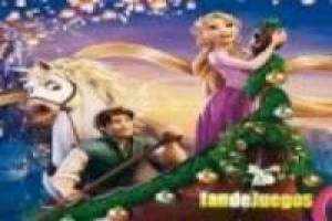 Rapunzel: Hidden Numbers