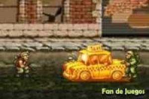 Free Metal slug brutal Game