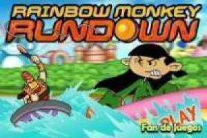 Rainbow monkey rundown