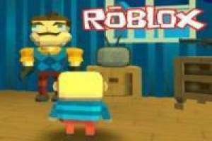Roblox: Hello Neighbor