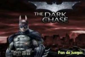 Batman the dark chase: motorcycles