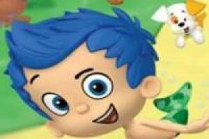 Bubble Guppies rozdíly