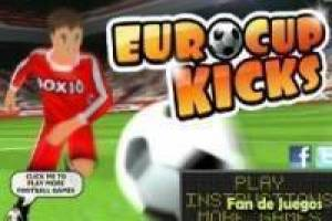 Jouer Football: Euroleague Gratuit