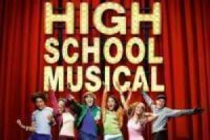 Free High School Musical Game