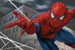 New spiderman 3