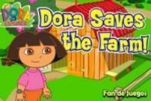 Farm Dora the Explorer