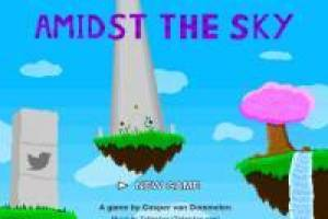 Adventures in the middle of the sky