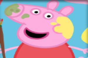 Peppa Pig: Paint Box