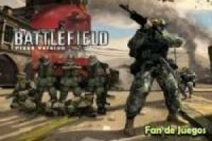 Battlefield 2 Flash-