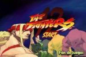 Free Street Fighter 3 Game