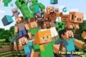 Free Questions minecraft Game