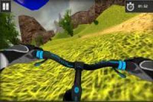 Offroad Cycle 3D: Racing Simulator