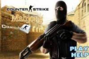 El Mahjong de Counter Strike