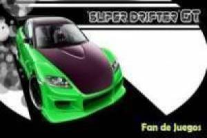 Super drift gt