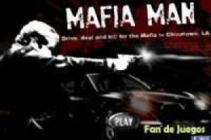 Free Mafia man Game