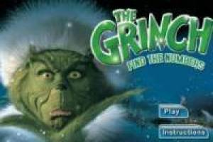 Grinch: Skjulte tall